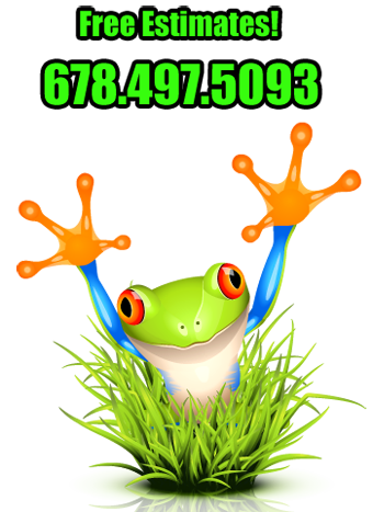 Call 678-497-5093 for a free estimate for Kennesaw Lawn Care